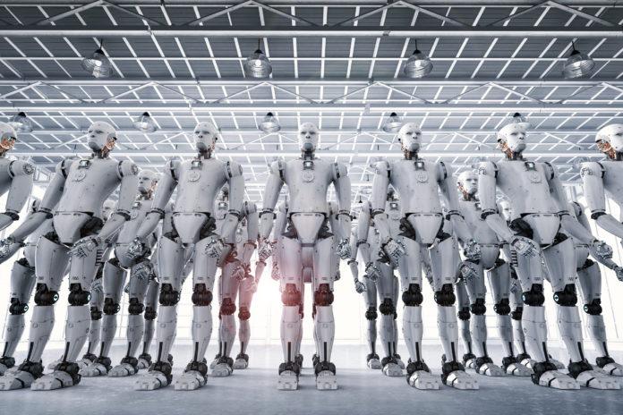 Huawei 5G Robotics, Real Reason Trump is Fighting Huawei