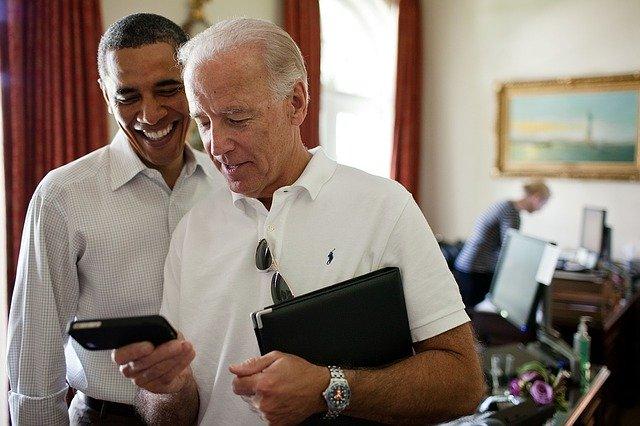 Biden's Taking 1.5 Billion Dollars From China